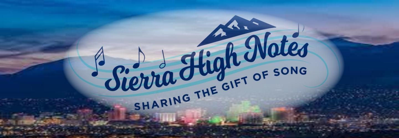 Sierra High Notes